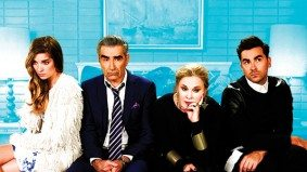 Reasons to Love Toronto Now: because Eugene Levy and Catherine O'Hara are the Schitt