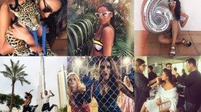 Reasons to Love Toronto Now: because Shay Mitchell is our Instagram star