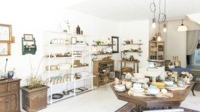 Store Guide: Rowan Homespun Market, a haven for antiquities and artisanal goods in the Beach
