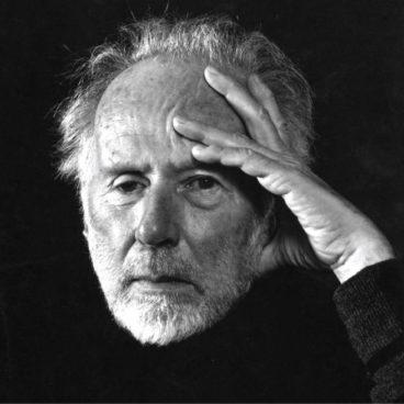Apocalypsis composer R. Murray Schafer