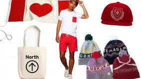The Find: celebrate Canada Day with 12 pieces of perfectly patriotic gear