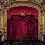 The Royal Swedish Opera in Stockholm