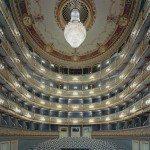 The Estates Theatre in Prague