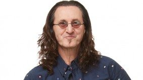 Ten things Geddy Lee can't live without