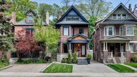 House of the Week: $1.9 million for a designer home near Casa Loma