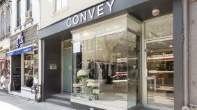 Store Guide: Convey, a Queen West spot packed with seriously stylish Australian brands