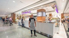 Mark McEwan's gourmet grocery store is open in the PATH