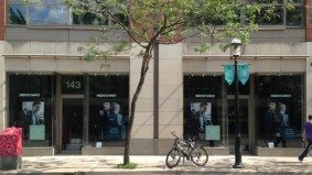 Indochino moves into permanent digs on King East