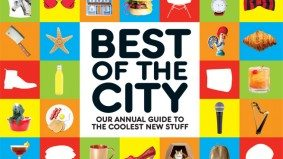 Best of the City 2015: this year's guide to all things excellent