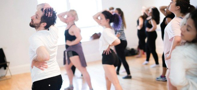 Justin Bieber, Beyoncé and the best of Toronto's pop star–inspired dance classes