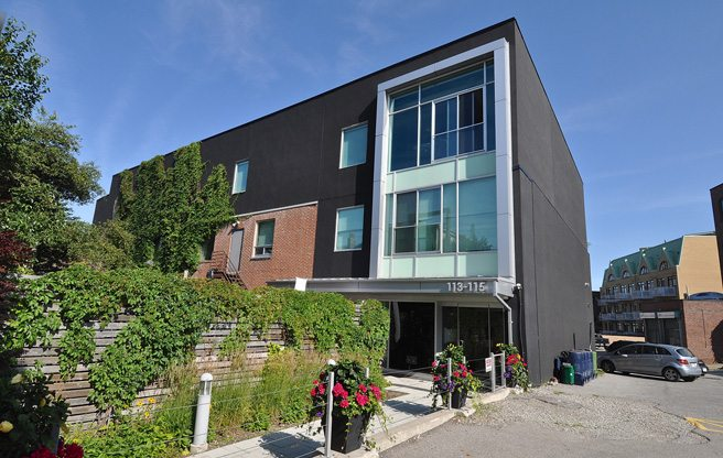 Condo of the Week: $2.7 million for a north-Annex loft with a summer-ready terrace