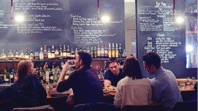 Crush Wine Bar gets squeezed out