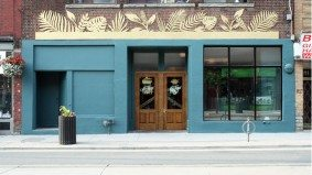 Tropical tiki bar Miss Thing's moves into Parkdale