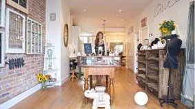 Anice Jewellery has opened an Ossington outpost