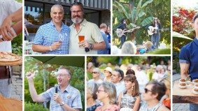 Toronto Life Garden Party, a special one-night event to celebrate summer, draws a sellout crowd