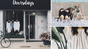 Rosedale has a new (relatively) affordable boutique for people who like change
