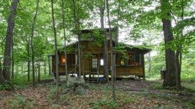 Cottage of the Week: $450,000 for a rustic retreat in Frontenac