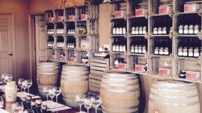 Day Tripper: swap your stroll in the LCBO's aisles for an outing to Prince Edward County