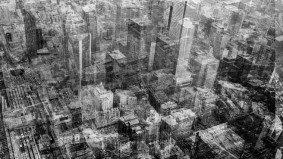 Jonathan Castellino's photos make familiar Toronto landscapes weird again