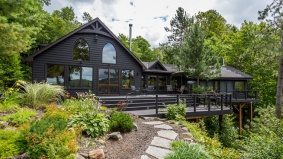 Cottage of the Week: $1.1 million for a Lake of Bays cottage with lots of outbuildings