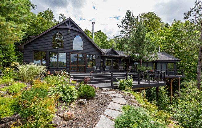 The cottage for sale at 5031 Muskoka District Road 117