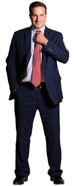 Marco Mendicino