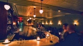 Geraldine, Parkdale's favourite absinthe spot, is no more