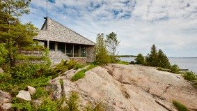 Cottage of the Week: $3 million for a Georgian Bay compound with a couple islands to spare