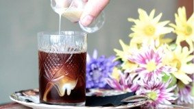 Five refreshingly boozy cold-brew cocktails