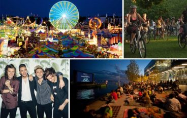 What to do in Toronto this week: August 2015, 17–23