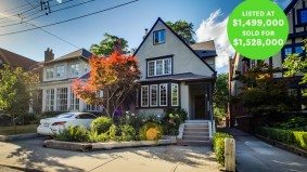 Sale of the Week: the $1.5-million Yonge-St. Clair home that shows the enduring value of a large, older property