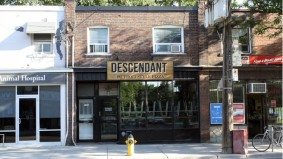 Leslieville gets Toronto's first taste of Detroit-style pizza