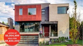 Sale of the Week: a $2.8-million Bayview Village new-build that appeals to a younger generation