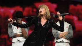 Taylor Swift's new single has a surprising Toronto connection