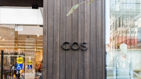 Store Guide: COS brings understated Scandinavian style to Yorkville