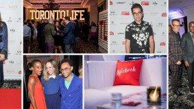 <em>Toronto Life</em> kicks off TIFF with its annual <em>Stylebook</em> event