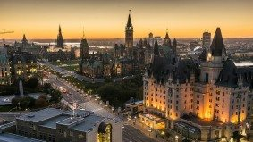 October 23 to 25 Weekend Getaway: Ottawa