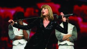 Two nights of Taylor Swift, a film fest for foodies and six other things to do this week