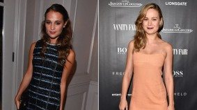 You decide: Who dressed the best at these TIFF parties?