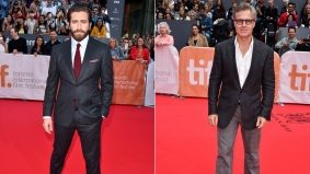 You decide: which male celeb dressed the best on the first weekend of TIFF?