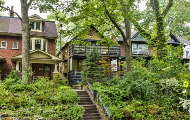 The house for sale at 182 Beech Avenue