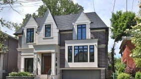 House of the Week: $3.3 million for a Lawrence Manor home with an abundance of fireplaces