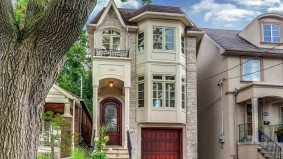 Sale of the Week: the $1.9-million Mount Pleasant home that proves the power of a convenient location