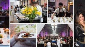 <em>Toronto Life</em> celebrates Where to Eat 2015 with a special one-night event of exceptional food and drink