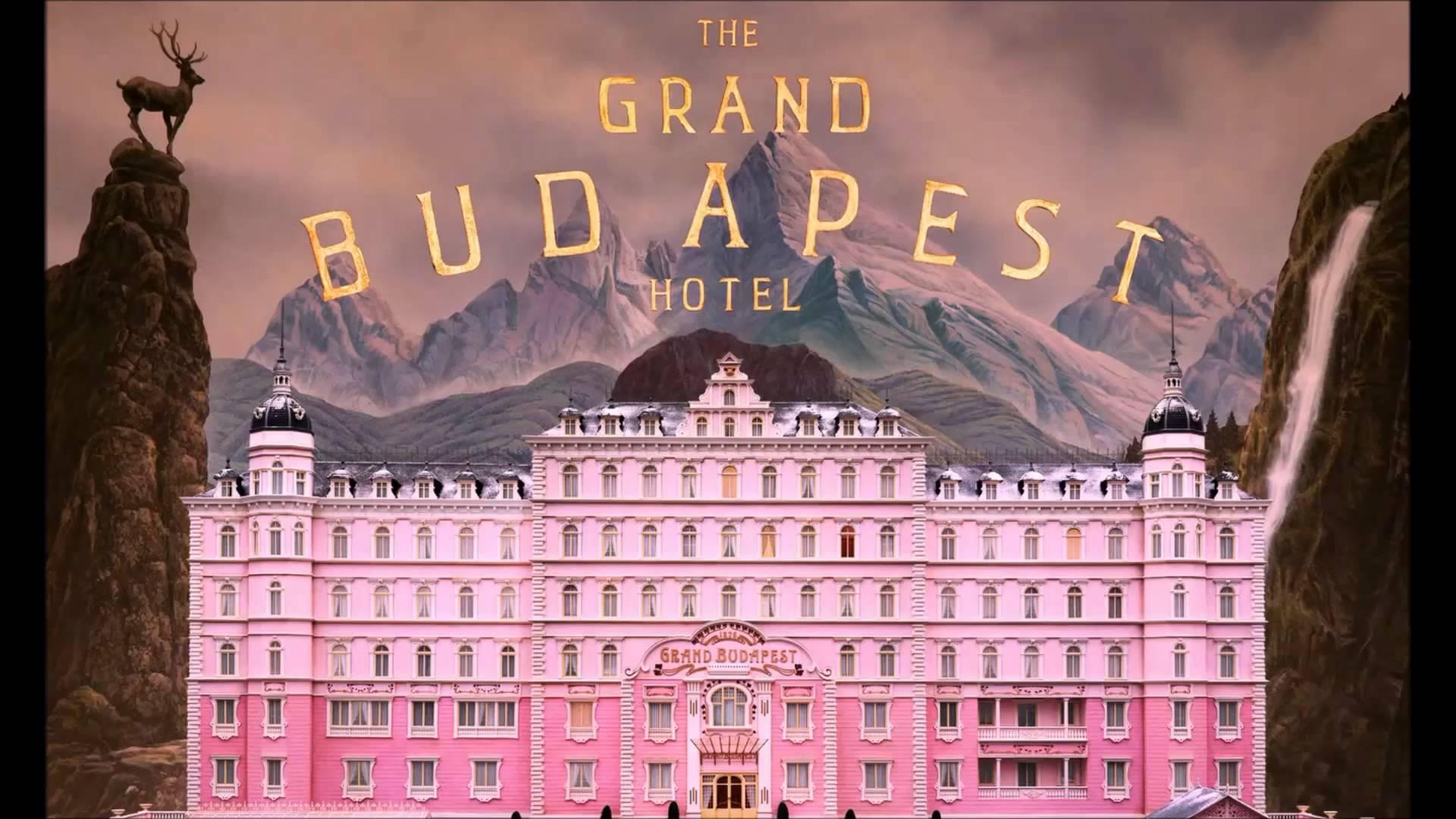 Grandstone-Budapest