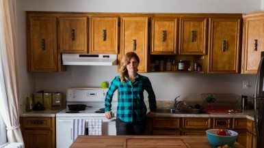 """I don't think homeownership is something I can realize"": How a midwife lives on $65,000 a year"
