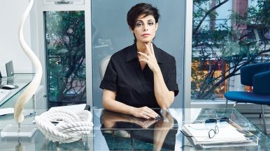 Marie Henein, the lawyer who plans to keep Jian Ghomeshi out of prison