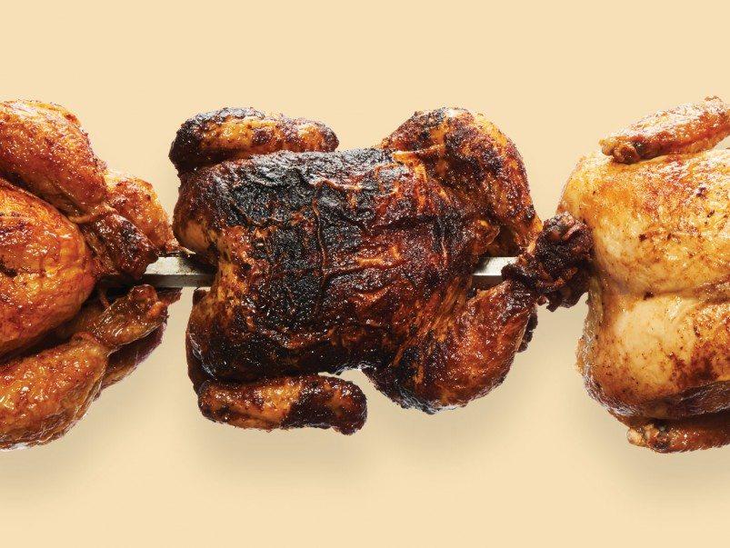 Rare birds: The city's best roast-chicken dinners
