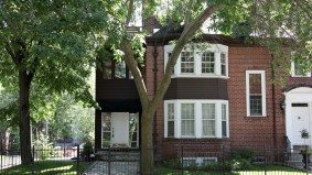 Condo of the Week: $1.3 million for half of a Summerhill mansion