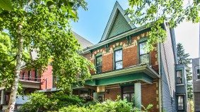 Sale of the Week: The $1.5-million house that shows how Chinatown is changing
